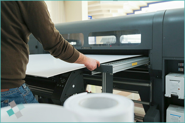 printing and screening