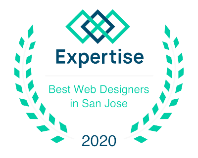 San Jose Webdesigner Award