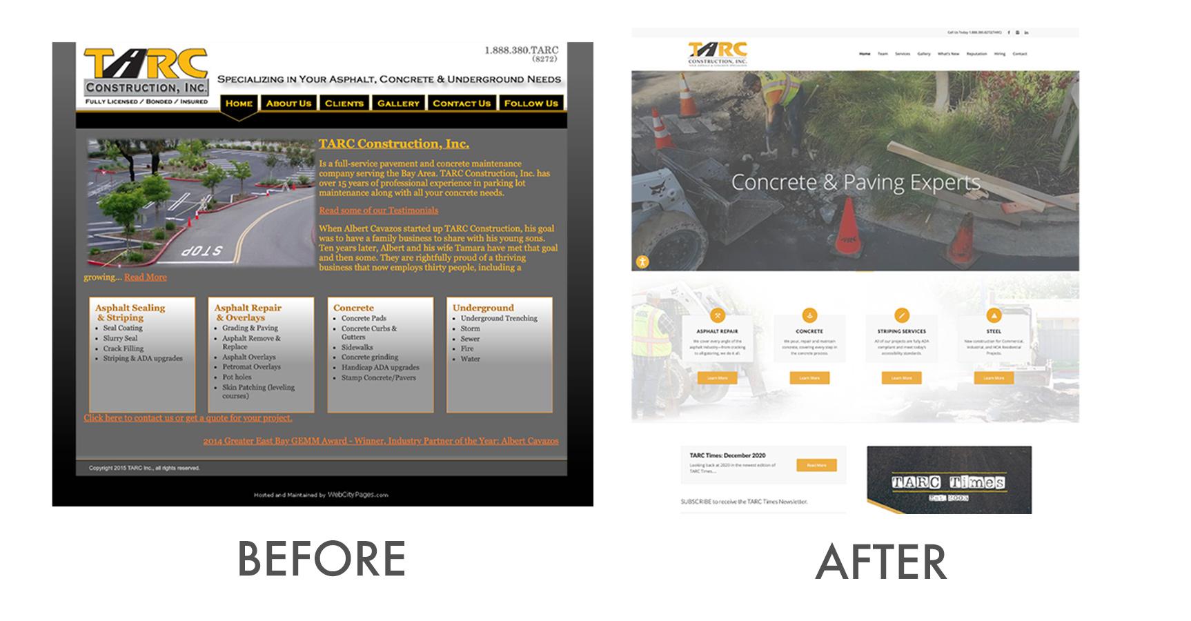 Web Design Flip