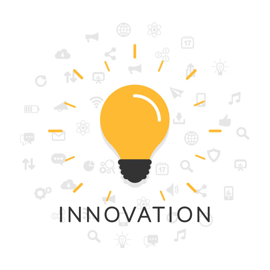 Website Innovation