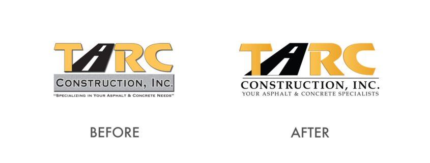 Logo Revisions